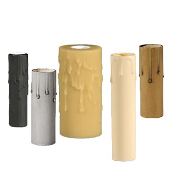 Candle Covers