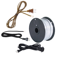 Cord Sets and Spool Wire