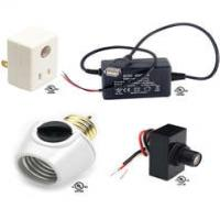 Electronic Lamp Switches, Dimmers. Light Controls