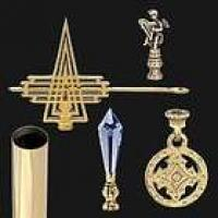 Closeout Lamp Hardware & Finials