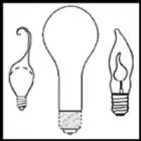 Uncommon Bulb Sizes/Applications