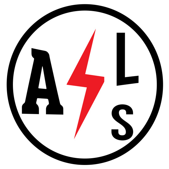 USA-Made Miniature Opal Glass Rib Shade