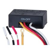 On-Off Touch Sensitive Lamp Control Switch