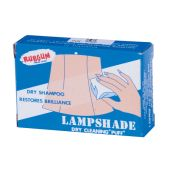 Dry Fabric Lamp Shade Cleaner